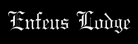 Enfeus Lodge - Logo