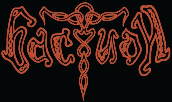 Бастион - Logo