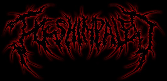 Flesh Impaled - Logo
