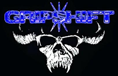 Gripshift - Logo