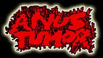 Anus Tumor - Logo