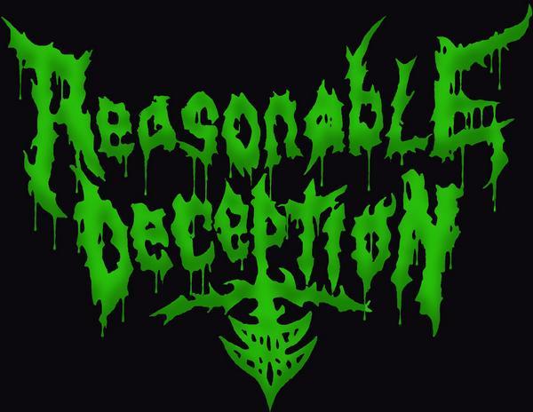 Reasonable Deception - Logo