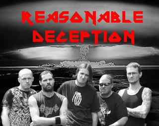 Reasonable Deception - Photo