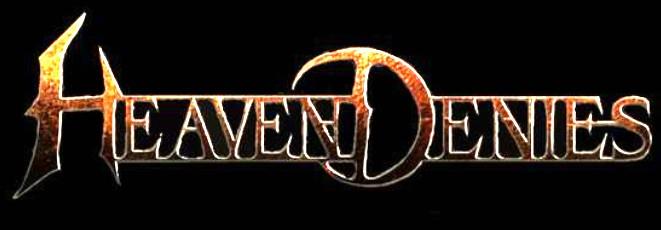 Heaven Denies - Logo