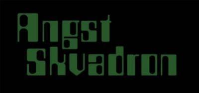 Angst Skvadron - Logo