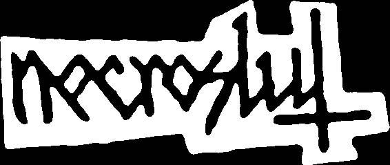 Necroslut - Logo