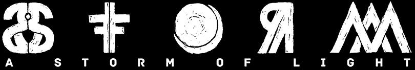 A Storm of Light - Logo