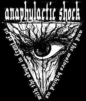 Anaphylactic Shock - Logo