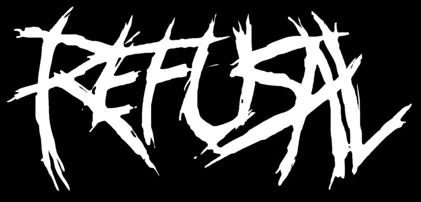 Refusal - Logo