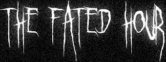 The Fated Hour - Logo