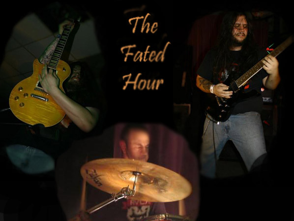 The Fated Hour - Photo