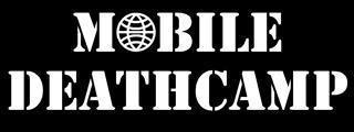 Mobile Deathcamp - Logo