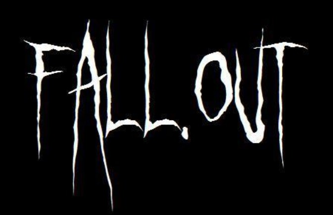 Fall.Out - Logo