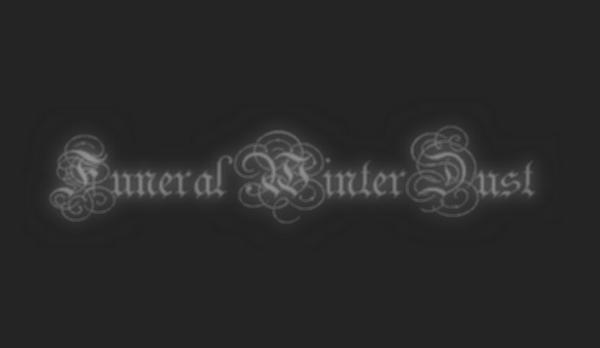 Funeral Winterdust - Logo