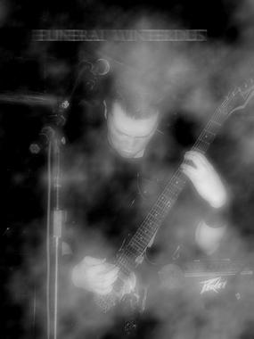 Funeral Winterdust - Photo