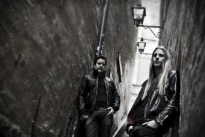 Shadowgarden - Photo