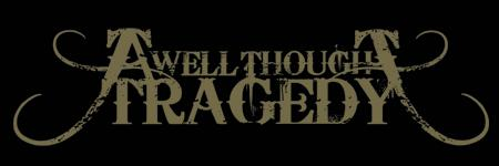 A Well Thought Tragedy - Logo