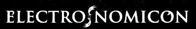 Electronomicon - Logo