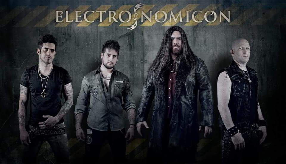 Electronomicon - Photo