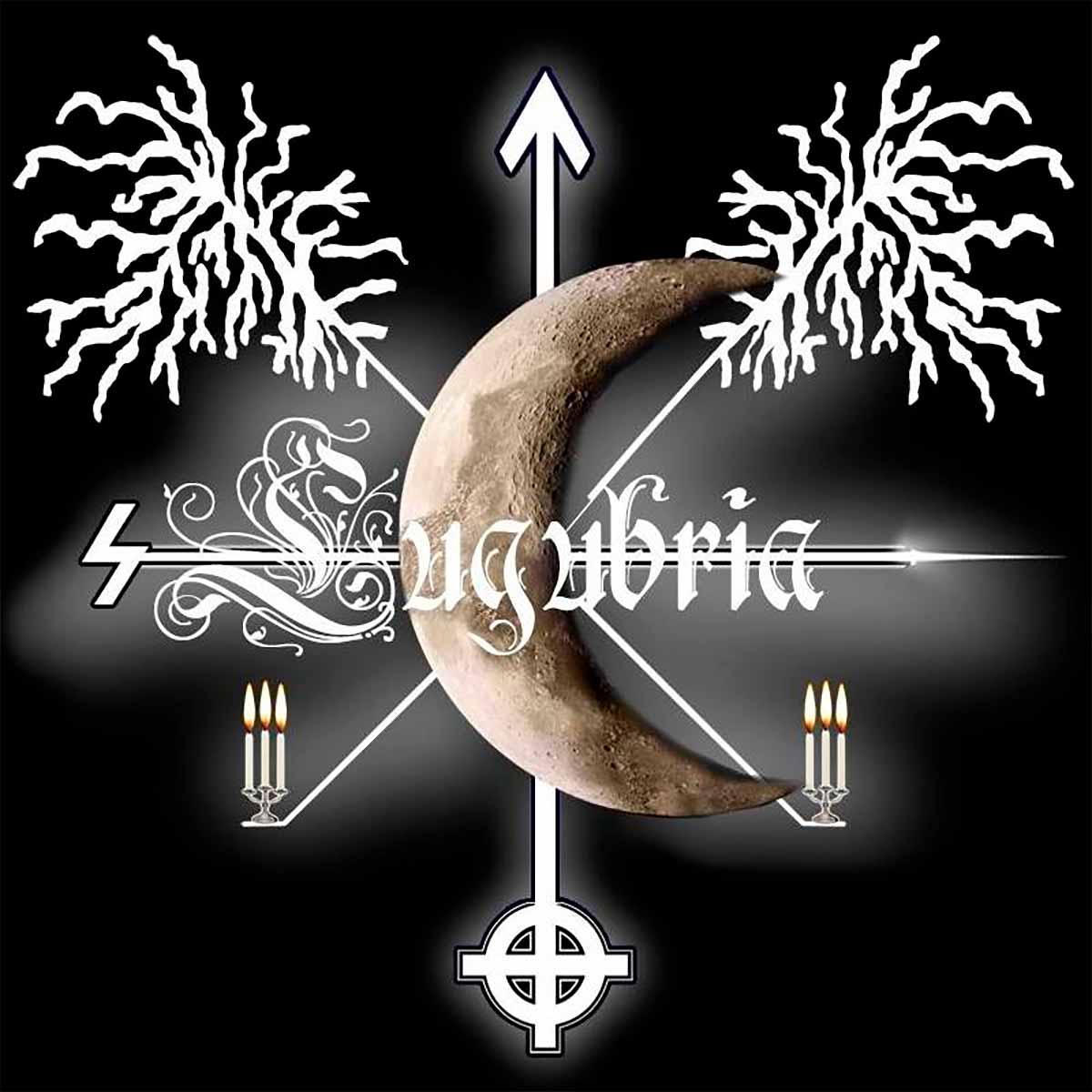 Lugubria - Logo