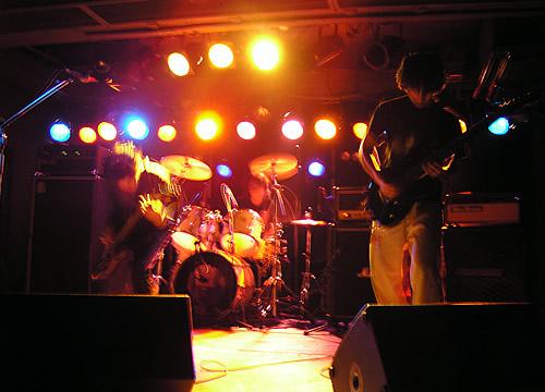 六合 - Photo