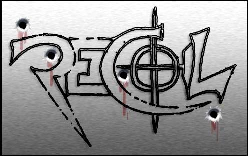 Recoil - Logo