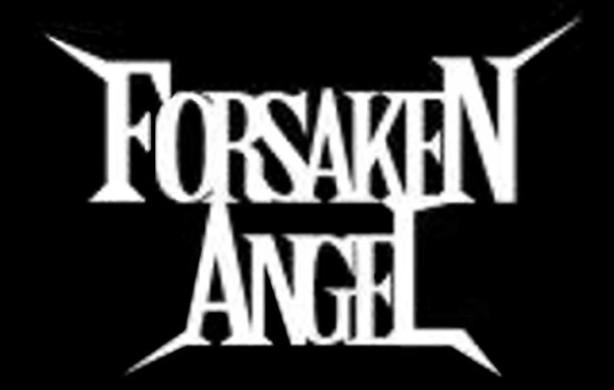 Forsaken Angel - Logo