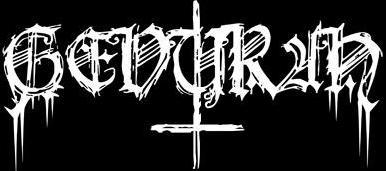 Gevurah - Logo