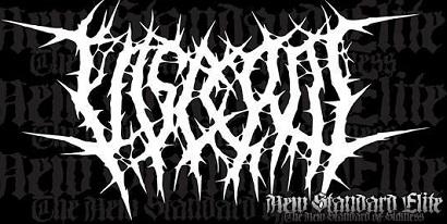 Visceral - Logo