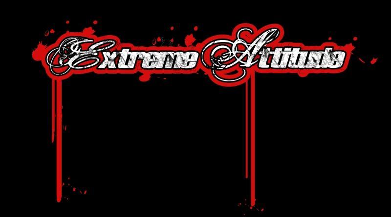 Extreme Attitude - Logo