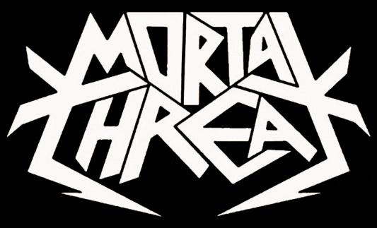 Mortal Threat - Logo