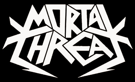 Mortal Threat - Logo