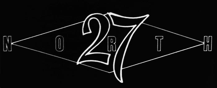 27 North - Logo
