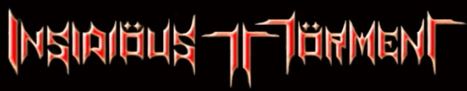 Insidiöus Törment - Logo