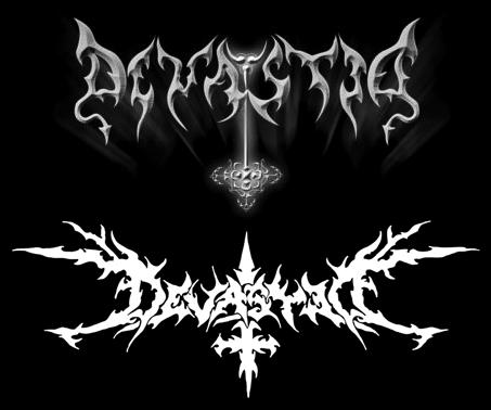 Devasted - Logo