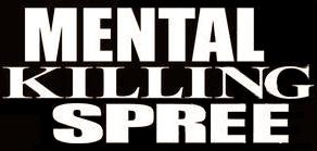 Mental Killing Spree - Logo