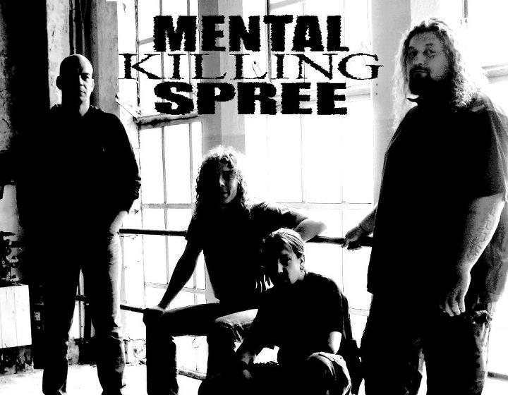 Mental Killing Spree - Photo