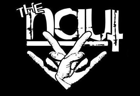 The Naut - Logo