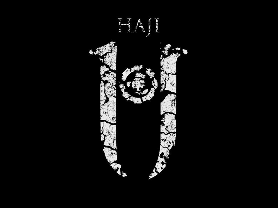 Haji's Kitchen - Logo