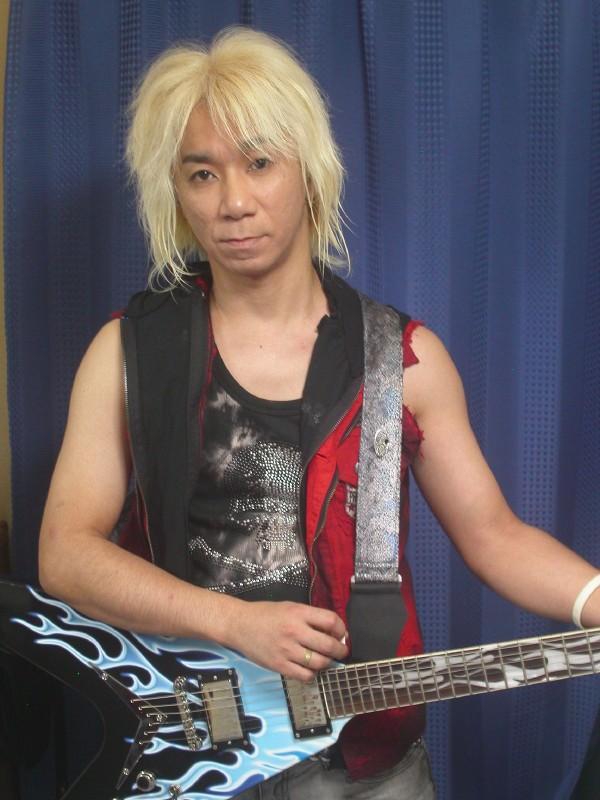 Kouichi Ogawa - Photo