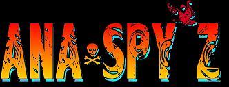 Ana-Spy'z - Logo
