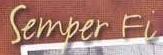 Semper Fi - Logo