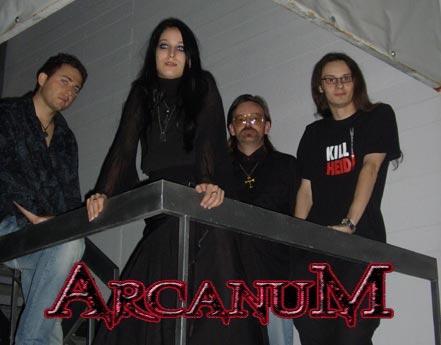 Arcanum - Photo
