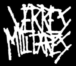 Verres Militares - Logo
