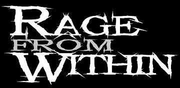 Rage from Within - Logo