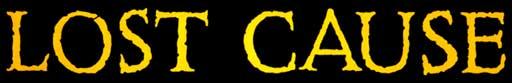 Lost Cause - Logo