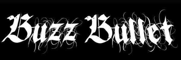 Buzz Bullet - Logo