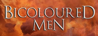 Bicoloured Men - Logo