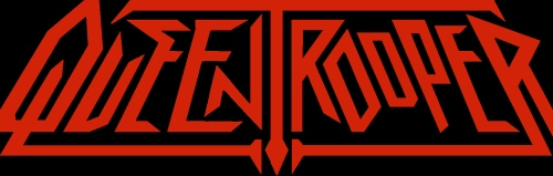 Queen Trooper - Logo