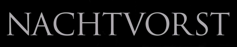 Nachtvorst - Logo